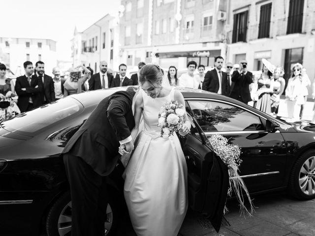 La boda de Javier y Maria en Logroño, La Rioja 32