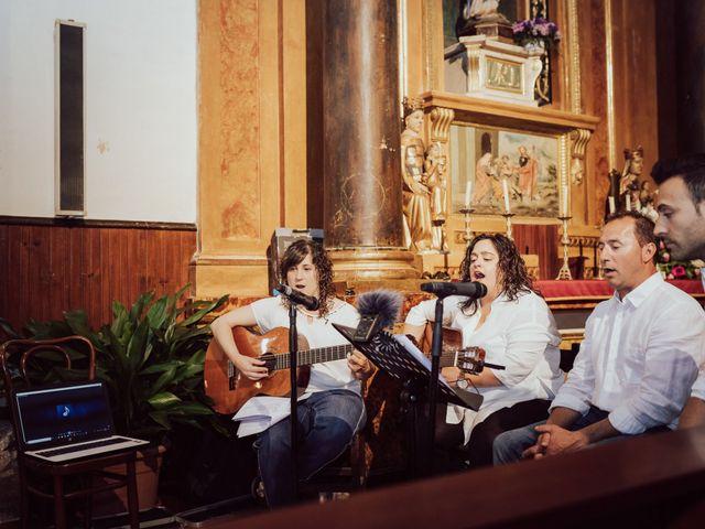 La boda de Javier y Maria en Logroño, La Rioja 35