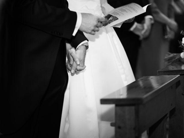 La boda de Javier y Maria en Logroño, La Rioja 36