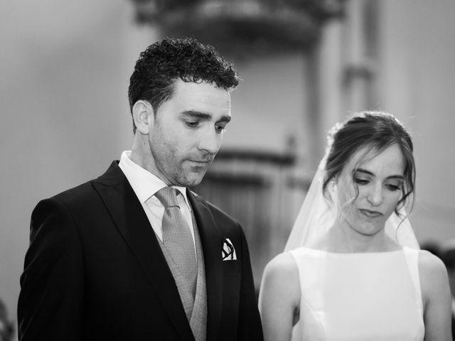 La boda de Javier y Maria en Logroño, La Rioja 37