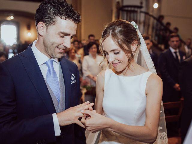 La boda de Javier y Maria en Logroño, La Rioja 38