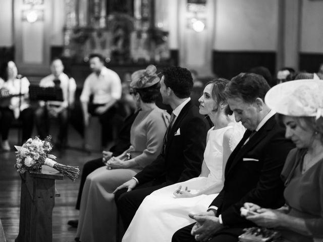 La boda de Javier y Maria en Logroño, La Rioja 39