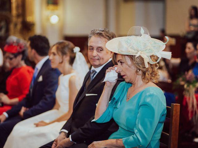 La boda de Javier y Maria en Logroño, La Rioja 40