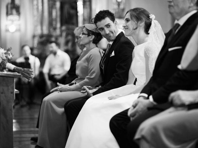 La boda de Javier y Maria en Logroño, La Rioja 41