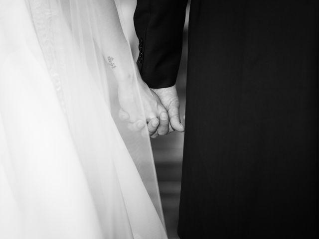 La boda de Javier y Maria en Logroño, La Rioja 42