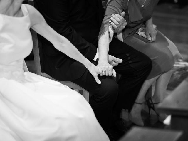 La boda de Javier y Maria en Logroño, La Rioja 43