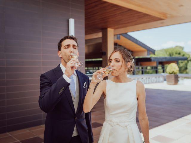 La boda de Javier y Maria en Logroño, La Rioja 46