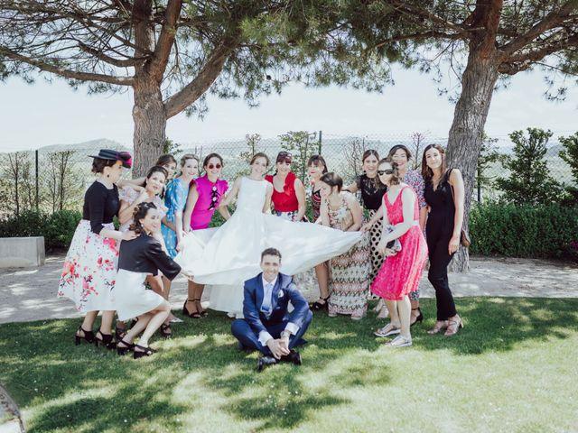 La boda de Javier y Maria en Logroño, La Rioja 52