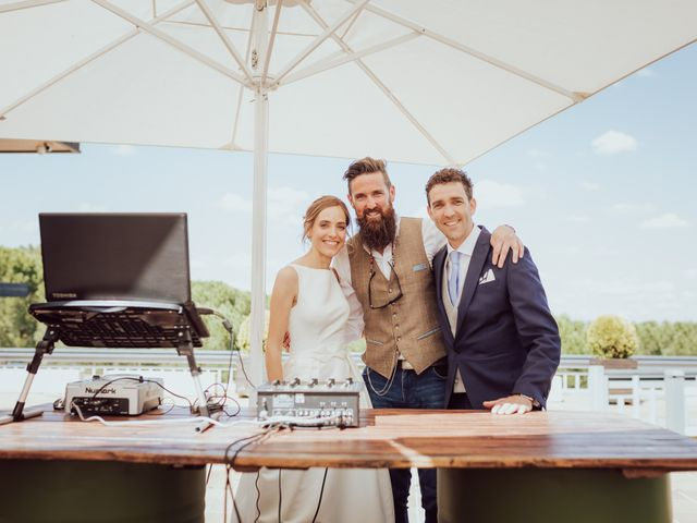 La boda de Javier y Maria en Logroño, La Rioja 55