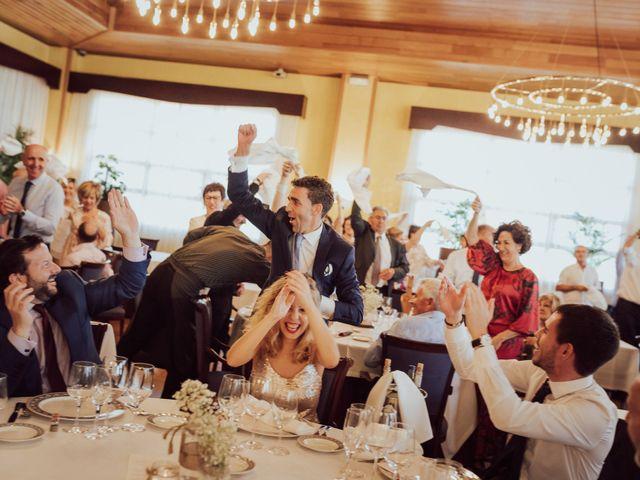 La boda de Javier y Maria en Logroño, La Rioja 58