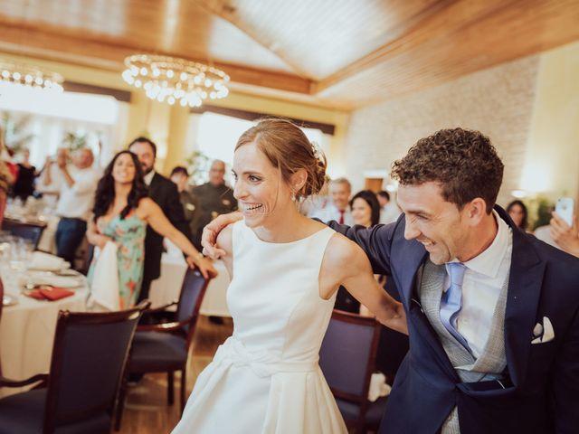 La boda de Javier y Maria en Logroño, La Rioja 59
