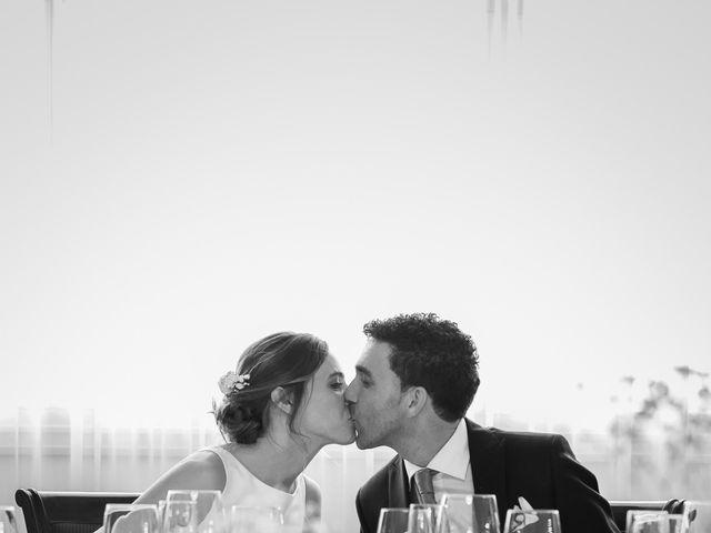 La boda de Javier y Maria en Logroño, La Rioja 60
