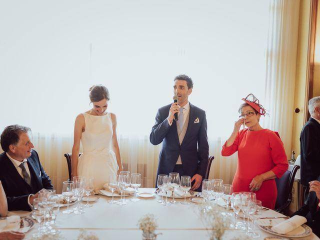 La boda de Javier y Maria en Logroño, La Rioja 61