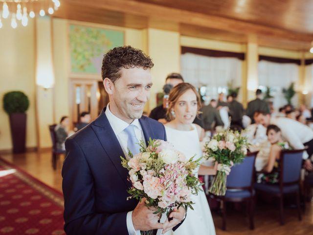 La boda de Javier y Maria en Logroño, La Rioja 62