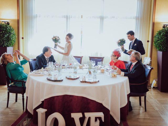 La boda de Javier y Maria en Logroño, La Rioja 64