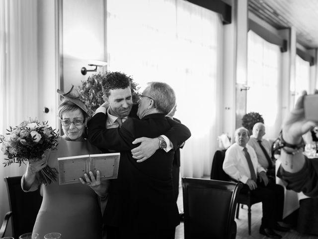 La boda de Javier y Maria en Logroño, La Rioja 66