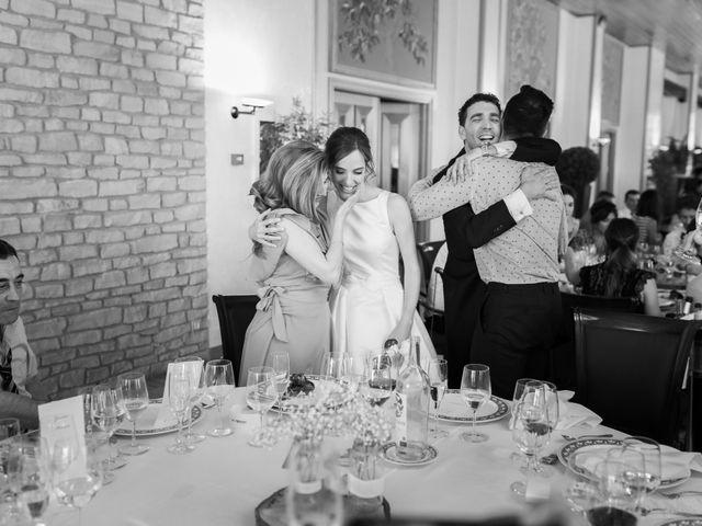 La boda de Javier y Maria en Logroño, La Rioja 69