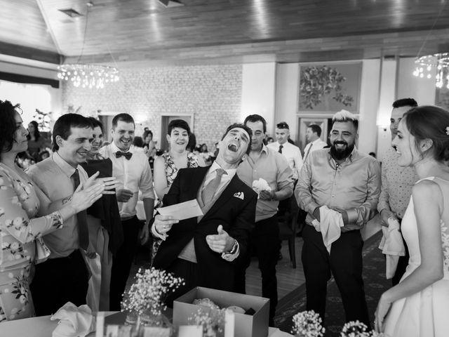 La boda de Javier y Maria en Logroño, La Rioja 71