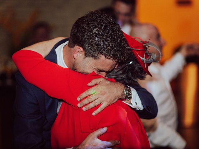 La boda de Javier y Maria en Logroño, La Rioja 77
