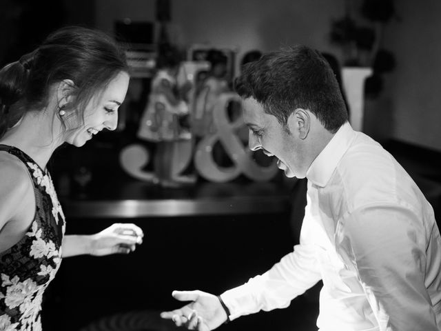 La boda de Javier y Maria en Logroño, La Rioja 80