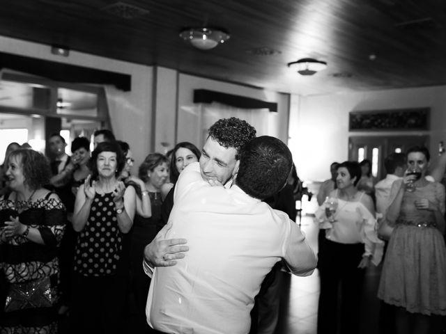 La boda de Javier y Maria en Logroño, La Rioja 82
