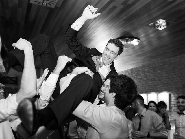 La boda de Javier y Maria en Logroño, La Rioja 83