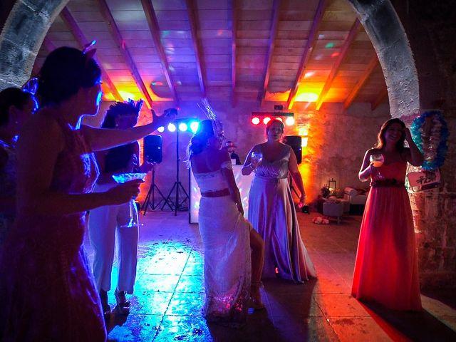 La boda de David y Marta en Campos, Islas Baleares 5