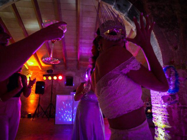 La boda de David y Marta en Campos, Islas Baleares 6