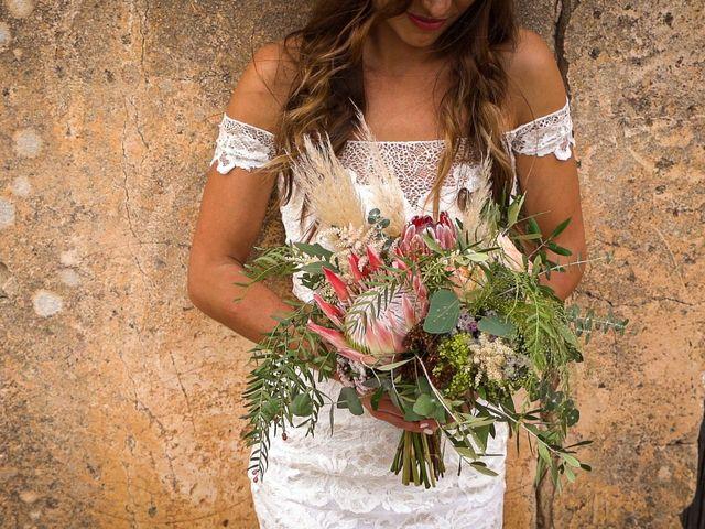 La boda de David y Marta en Campos, Islas Baleares 2