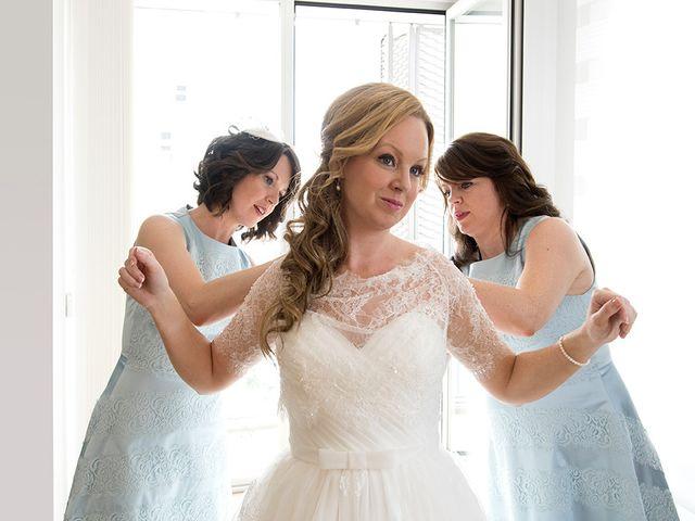 La boda de Asier y Niamh en Vitoria-gasteiz, Álava 4