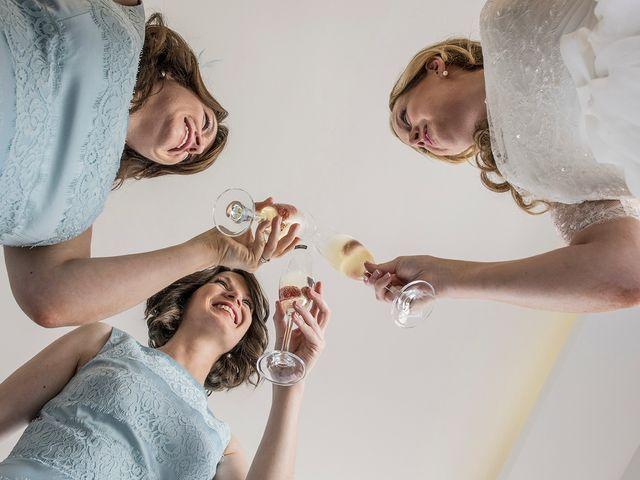 La boda de Asier y Niamh en Vitoria-gasteiz, Álava 6