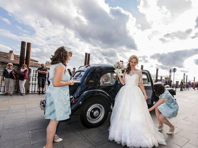 La boda de Asier y Niamh en Vitoria-gasteiz, Álava 9