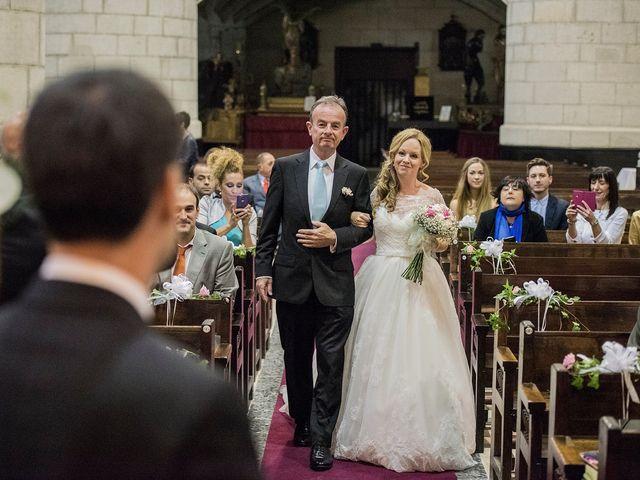 La boda de Asier y Niamh en Vitoria-gasteiz, Álava 10