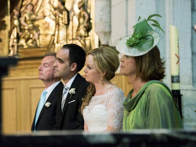 La boda de Asier y Niamh en Vitoria-gasteiz, Álava 12