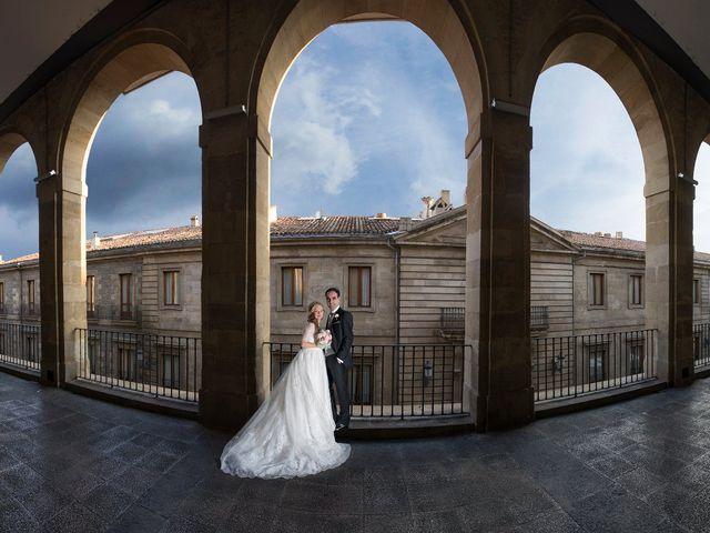 La boda de Asier y Niamh en Vitoria-gasteiz, Álava 18