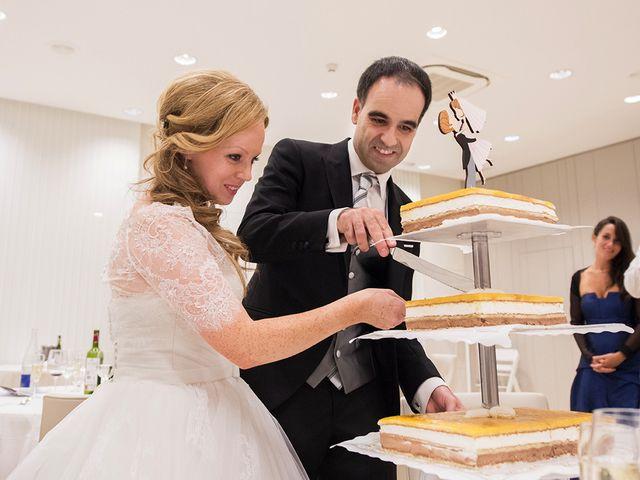 La boda de Asier y Niamh en Vitoria-gasteiz, Álava 20