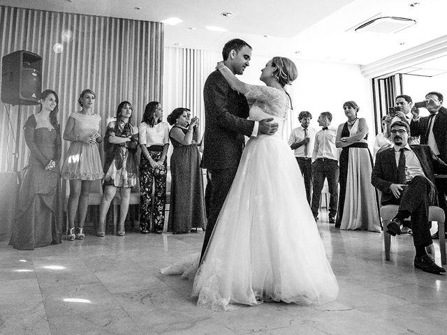 La boda de Asier y Niamh en Vitoria-gasteiz, Álava 21