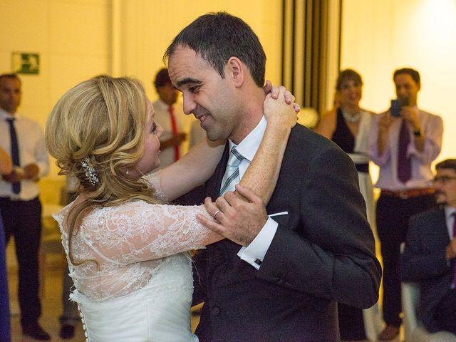 La boda de Asier y Niamh en Vitoria-gasteiz, Álava 22