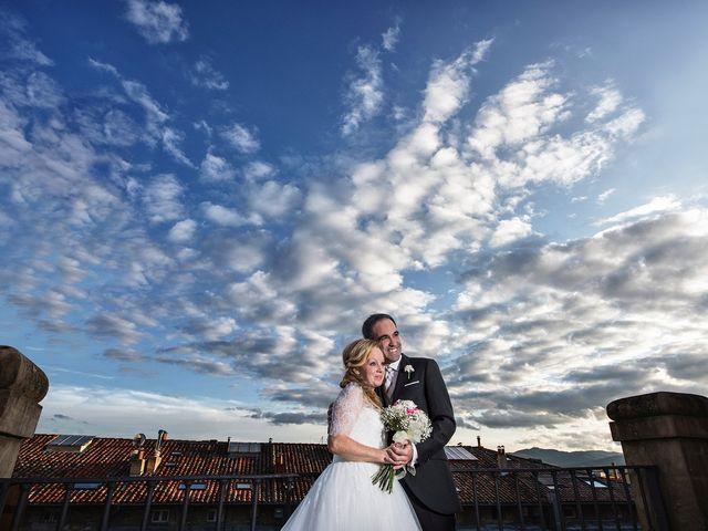 La boda de Asier y Niamh en Vitoria-gasteiz, Álava 23