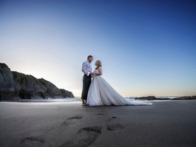 La boda de Asier y Niamh en Vitoria-gasteiz, Álava 24