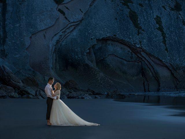 La boda de Asier y Niamh en Vitoria-gasteiz, Álava 26