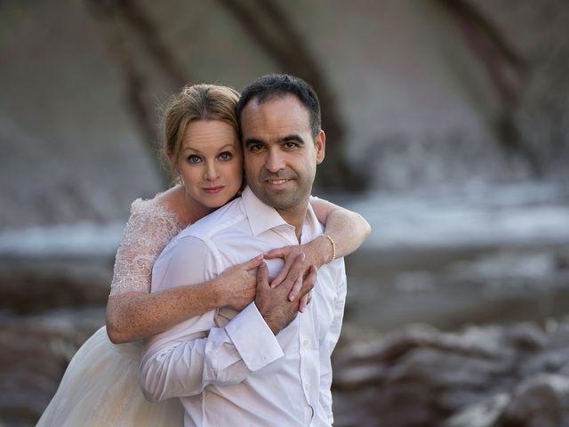 La boda de Asier y Niamh en Vitoria-gasteiz, Álava 27
