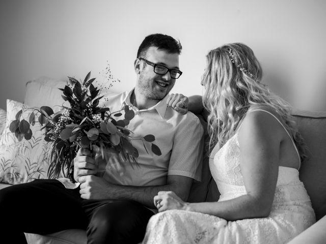 La boda de Andrew y Irene en Montuïri, Islas Baleares 27