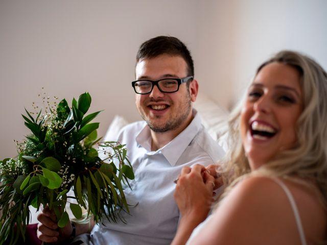 La boda de Andrew y Irene en Montuïri, Islas Baleares 28
