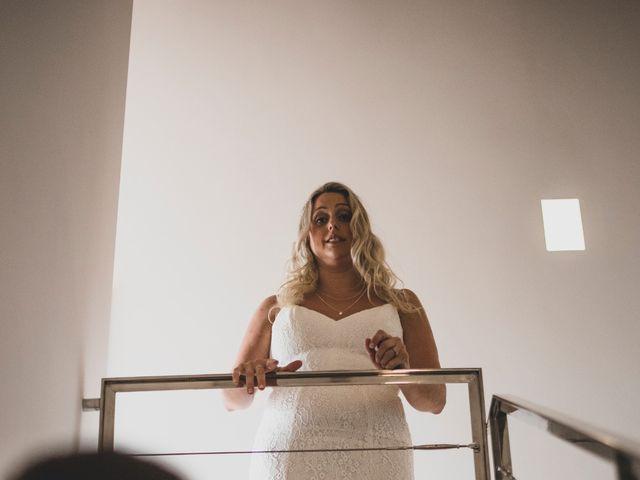 La boda de Andrew y Irene en Montuïri, Islas Baleares 30