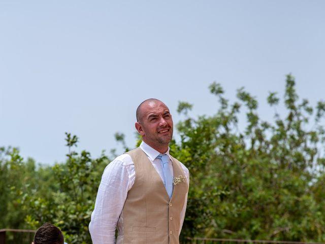La boda de Andrew y Irene en Montuïri, Islas Baleares 31