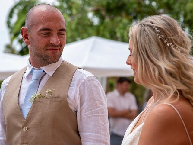 La boda de Andrew y Irene en Montuïri, Islas Baleares 39