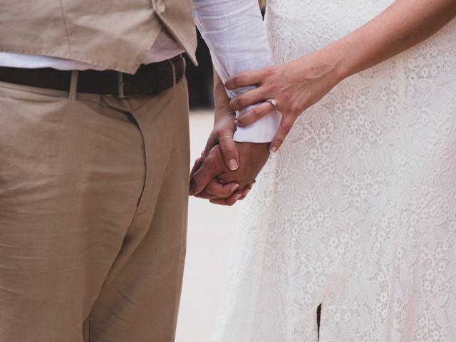 La boda de Andrew y Irene en Montuïri, Islas Baleares 40