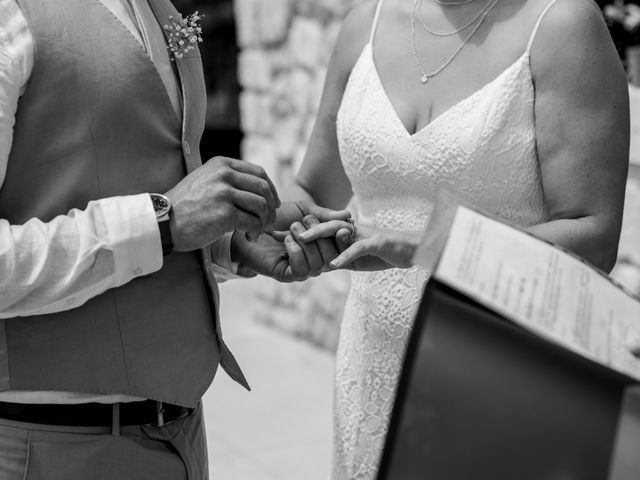 La boda de Andrew y Irene en Montuïri, Islas Baleares 42