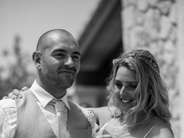 La boda de Andrew y Irene en Montuïri, Islas Baleares 2
